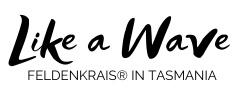 Feldenkrais in Tasmania with Dany Logo